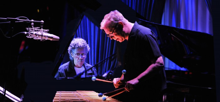 Chick Corea and Gary Burton Return to Brisbane For One Night Only