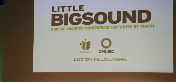 Little BIGSOUND Wrapped Up