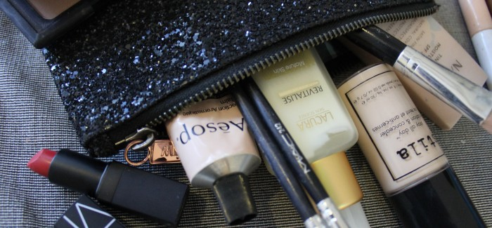 Our Current Favourite Beauty Products