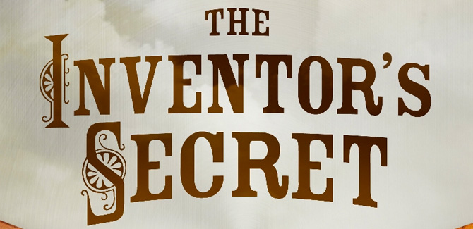 Book Review: The Inventor's Secret