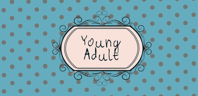 Young Adult Authors Worth Reading