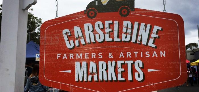 Carseldine Markets