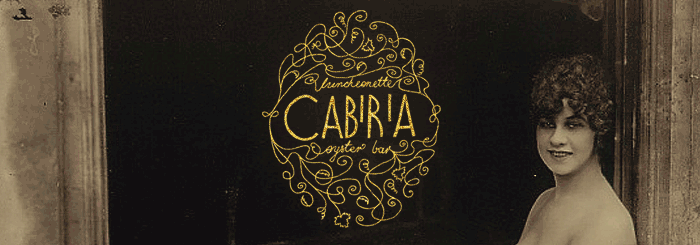 Three Courses Of Food Bliss at Cabiria
