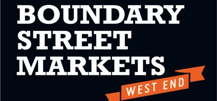 Friday Night Markets at Boundary Street