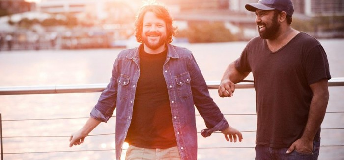 Review: Busby Marou At The Eatons Hill Hotel