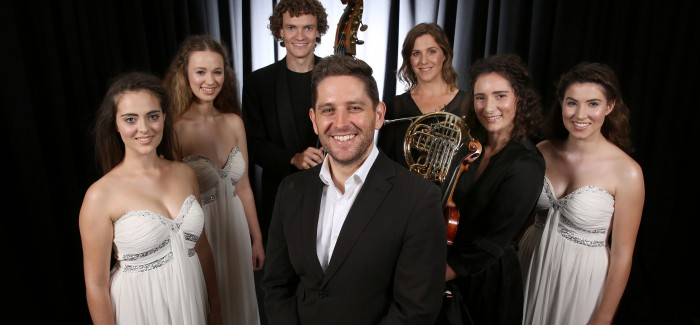 Ghostly Voices Take The Symphony Stage