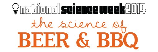 Celebrate Brisbane, Beer & BBQ's in the name of National Science Week