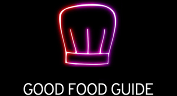 Good Food Guide App Launches In Brisbane.