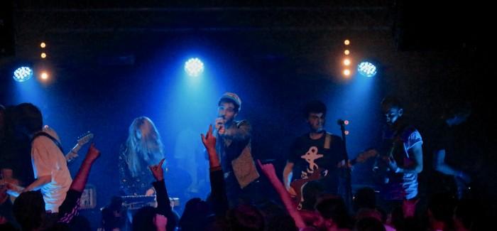 Velociraptor: Album Release Tour @ The Brightside