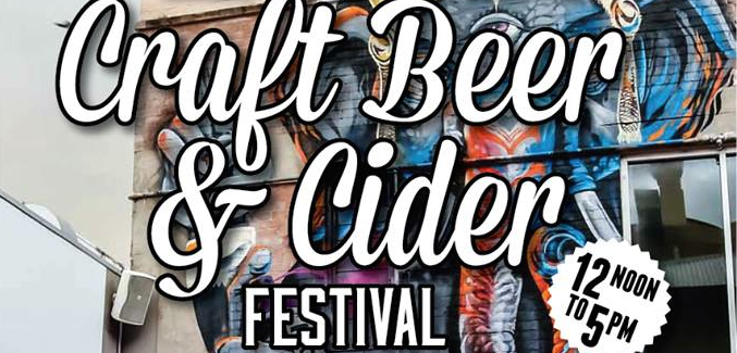 Brisbane Craft Beer and Cider Festival To Showcase Local and International Brews