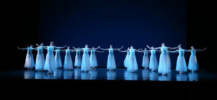 Queensland Ballet Flourish Review