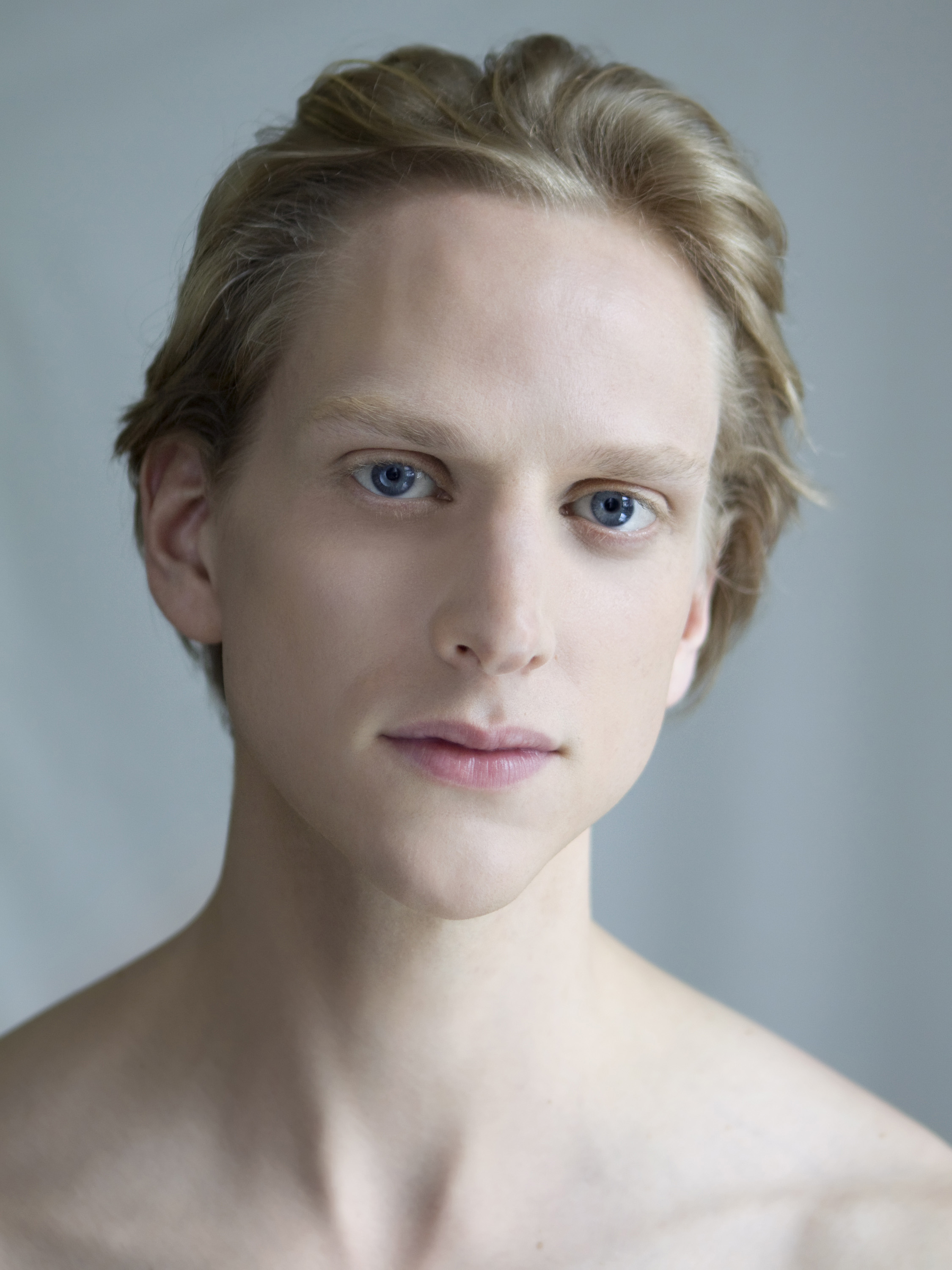 Interview with David Hallberg from American Ballet Theatre