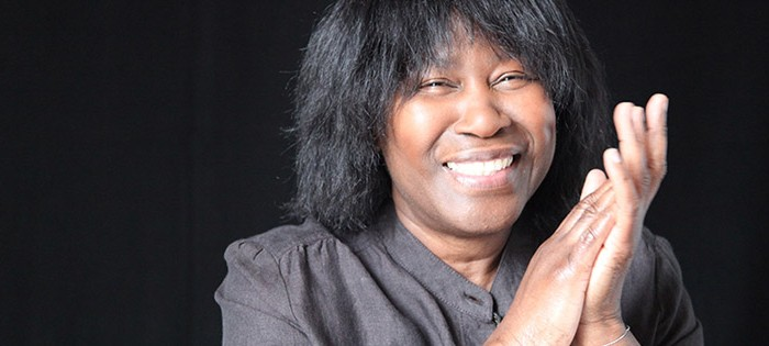 Intimate QPAC performance by Joan Armatrading