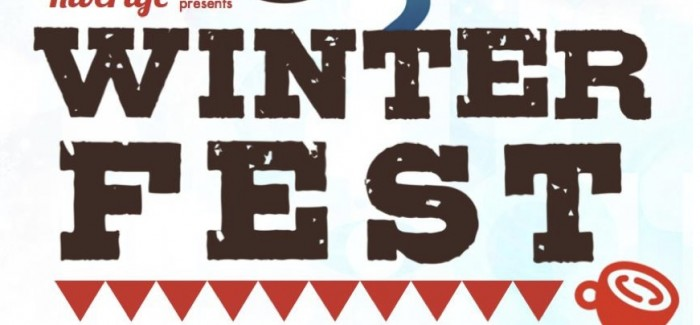 5 Reasons To Go To Riverlife's Winterfest