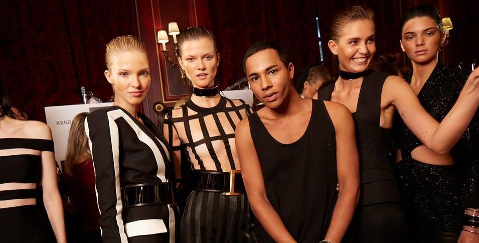 Paris Fashion Week: A Last Hurrah