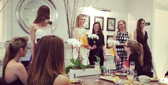 Spring/Summer Fashion Launch with Indooroopilly & Vogue