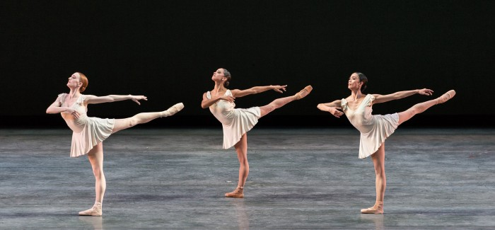 American Ballet Theatre: Three Masterpieces