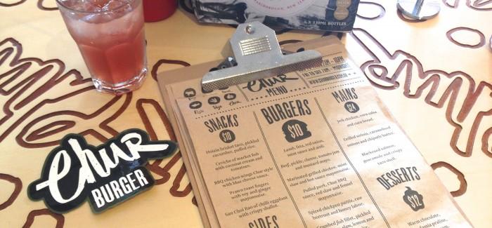 Chur Burger Finally Hits Brisbane