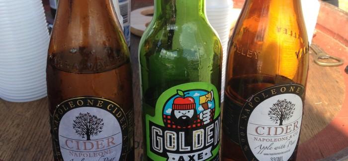 Beer InCider Experience Top Picks