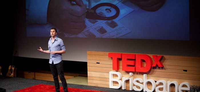 Register For TEDx At The Brisbane Powerhouse