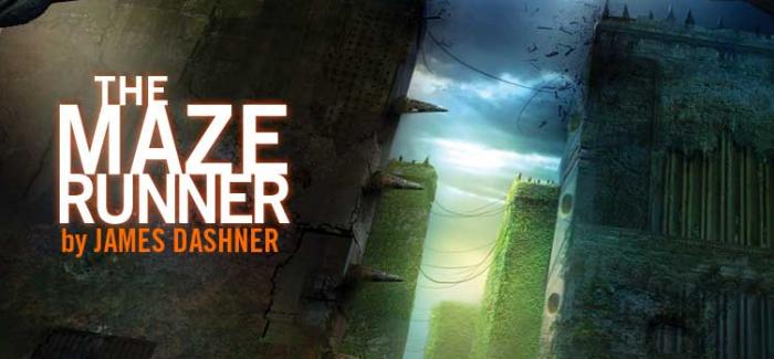 Book Review: The Maze Runner