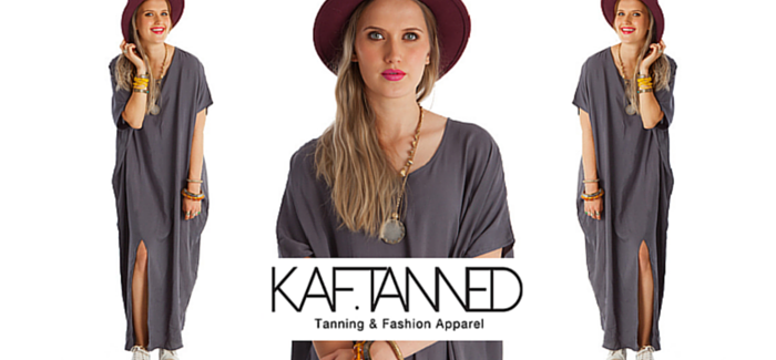 Introducing: Kaf.Tanned