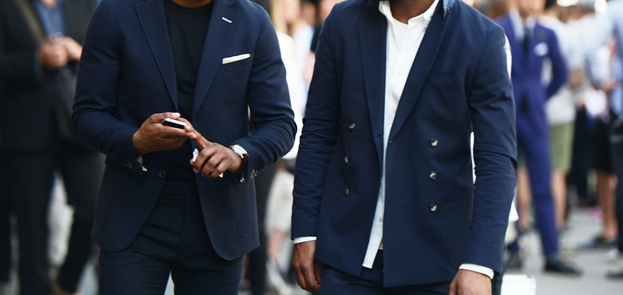 Menswear: The New Style Icons