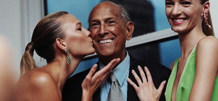 Oscar de la Renta: A Legacy Of Elegance