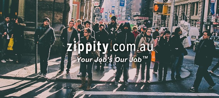 Zippity: Taking The Search Out Of Job Search