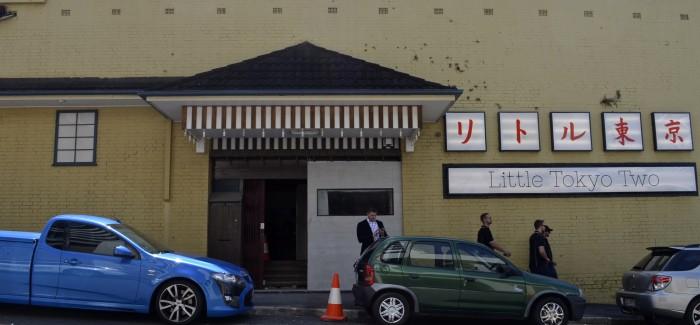 Brisbane's Newest Creative Hub 'Little Tokyo Two' Takes On Big Dreams