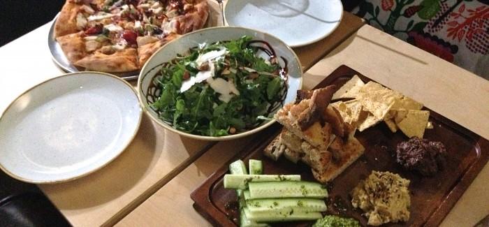 Review: Sol Natural Foods