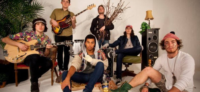 Interview: Northeast Party House