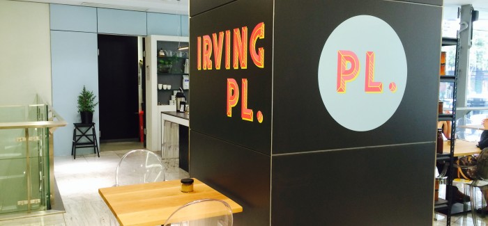 Review: Irving Place