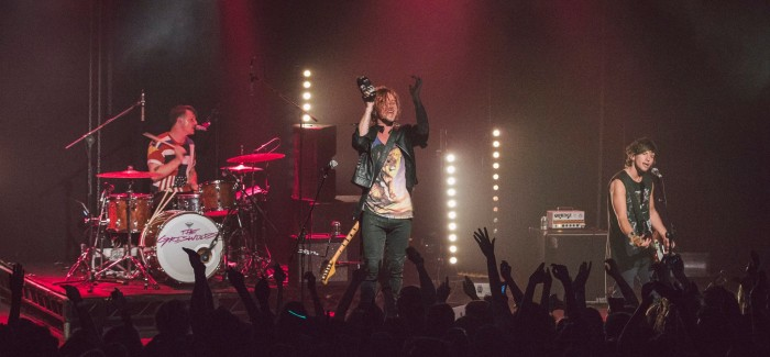 Review: The Griswolds At The Brightside