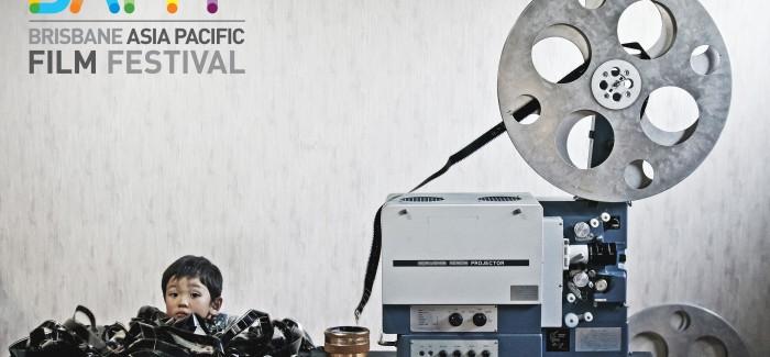 Introducing the Brisbane Asia Pacific Film Festival