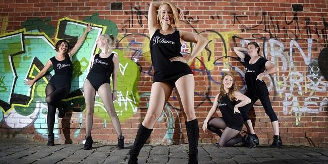Bey Dance Needs Your Help!