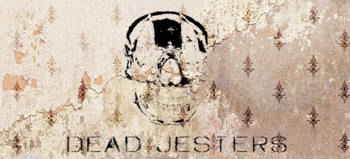 Dead Jesters Comedy At Padre