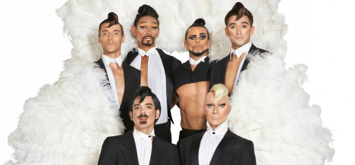 BRIEFS: The Second Coming Comes to Brisbane