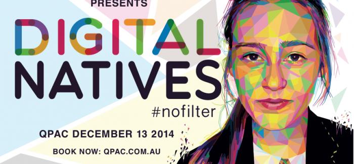 Interview: DIGITAL NATIVES #nofilter
