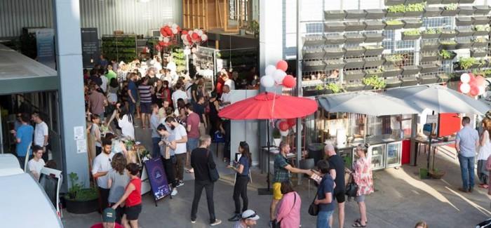 Brisbane's Growing Food Communities