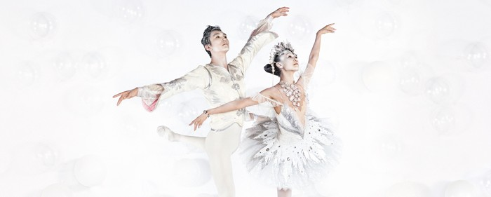 The Queensland Ballet's The Nutcracker at QPAC
