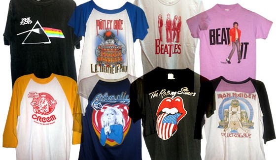 Know The Band Before You Wear The Band Tee
