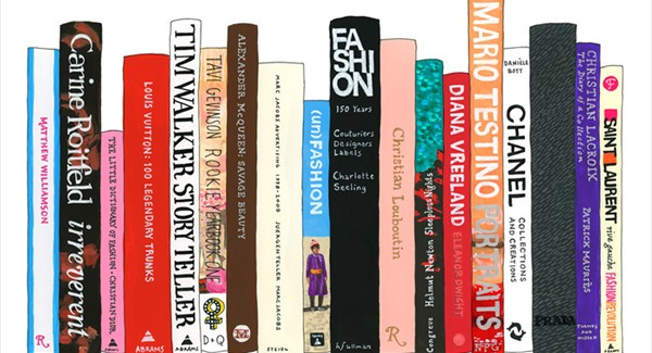 Holiday Reads For A Fashion Know-It-All