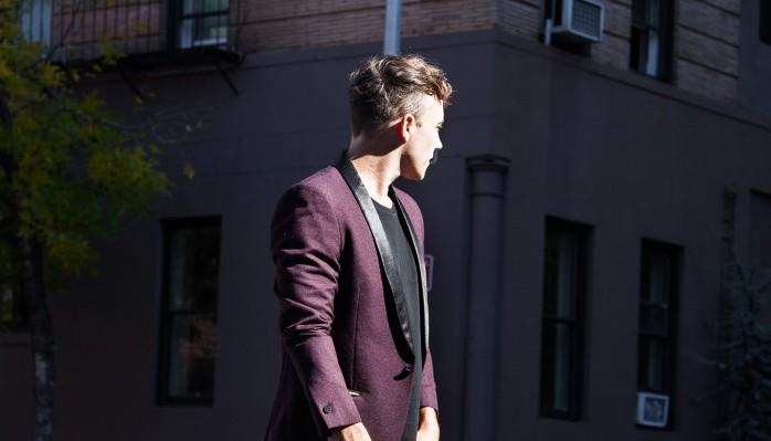 Menswear: The 2015 Starter Guide