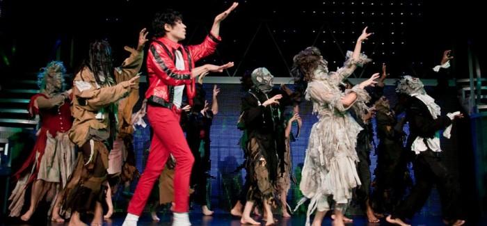 Thriller Live: A Michael Jackson Celebration