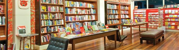 Melbourne's Best Independent Bookshops