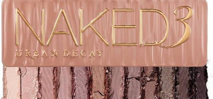 Urban Decay Cosmetics soon to be available in Australia