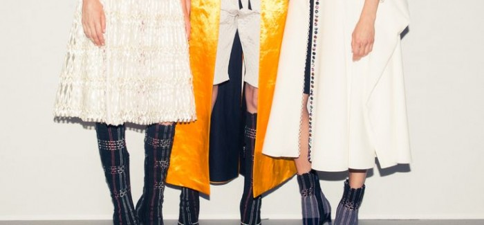How To Nail A Fashion Industry Job Interview