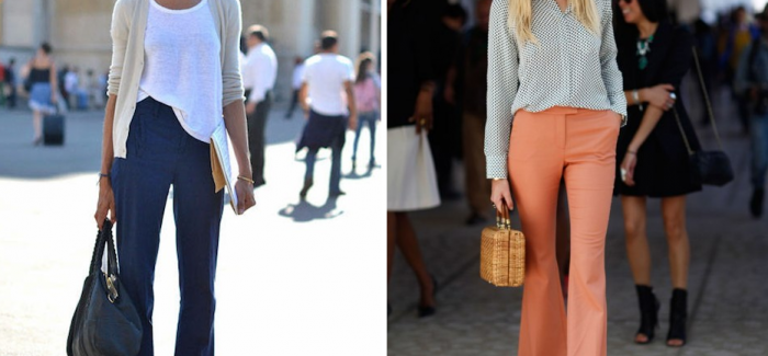 Currently Trending, Flares