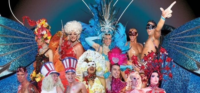 Brisbane Locals On Hosting The Mardi Gras